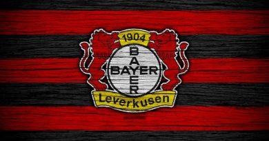 bayer-leverkusen-4k