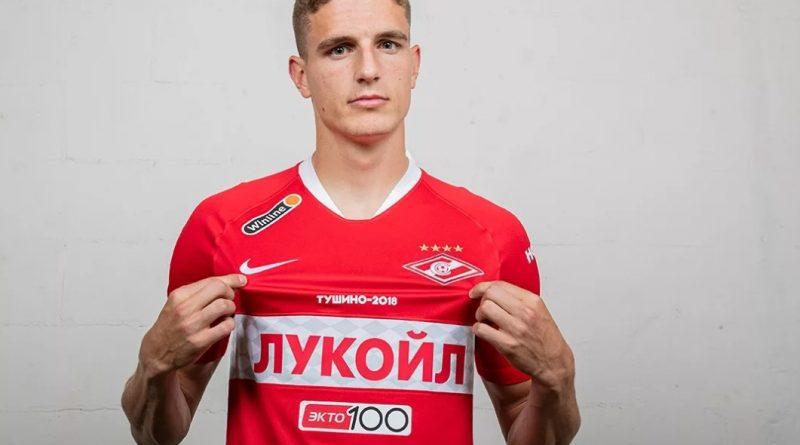 22-летний футболист Гус Тиль