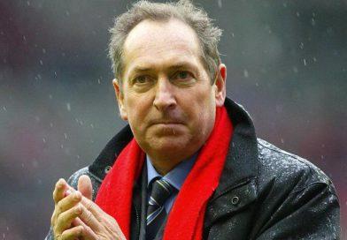 Бывший тренер Ливерпуля Жерар Улье