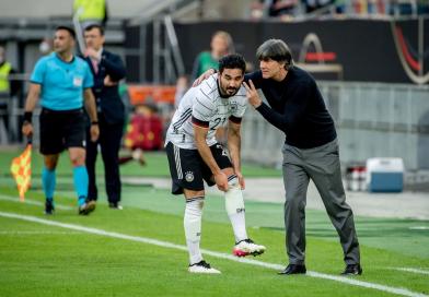 Шансы сборной Германии на победу в Евро-2020